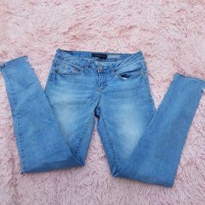 Aeropostale Jeans - AEROPOSTALE JEANS PANTS LOW RISE  JEGGING SIZE 4